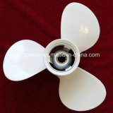 Aluminum Alloy for YAMAHA Brand 25-30HP Certificated Propeller