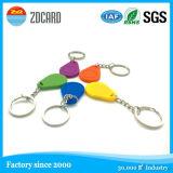 125kHz RFID Antenna PVC Epoxy Smart Tag/Label/Sticker