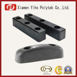 Custom Rubber Product Rectangle EPDM Nr SBR Buffer