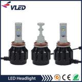 V3 H9 LED Headlight High Power Car Auto Headlight Bulb