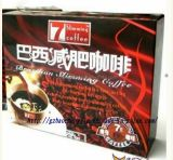 New Formula 7 Days Brazilian Lose Weight Coffee, Slimming Coffee