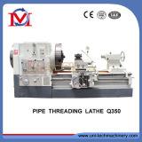 (Q350) Pipe Threading Lathe Machine