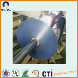 Plastic Rigid PVC Film for Medicine and Food Packing