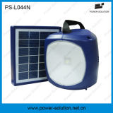 New Design LED Solar Lantern with Mobile Phone Charge Function