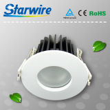 Cl09-W02 Cheap 9W Waterproof COB LED Downlight