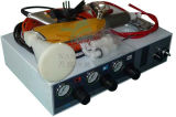 Portable Small Electrostatic Powder Coating Machine