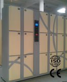 Gym Restroom Clothes Locker with Ce and ISO