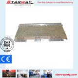 Shanghai Aluminum Sheet Metal Fabrication with Laser Cutting Working
