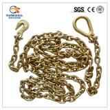 Superior Quality Gold Color Transport Chain Kit