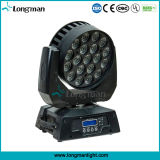 IP65 Zoom 19X15W LED Moving Head Spot for Indoor Stage