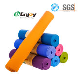 Hot Selling High Quality Custom Logo Printed TPE Yoga Mat