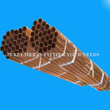 6m Straight Rigid Copper Tube for Air Conditioning