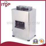with CE Stand Style Double Meat Slicer (TR180)