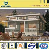 Hot Sale New Designed Luxury Prefab Light Steel Villa