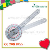 Plastic Medical Goniometer Ruler (pH4237L)