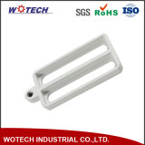 Powder Coat Aluminum Pushers of Manufacture Parts