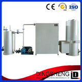 Professional and New Design Wood Gasifier