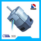 High Speed/Efficiency Electric Brushless DC Motor for Pruning Machine
