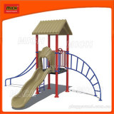 Children Playground Outdoor Slide Equipment for Amusement