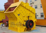 PF 1214 Impact Stone Crusher for Concrete Batching Plant