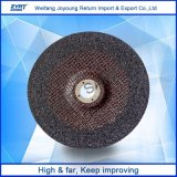 High Quality Concave Electroplated Diamond Grinding Wheel