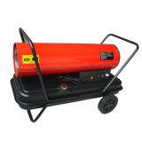 Direct Fired Diesel Space Air Heater/Industrial Fan Heater