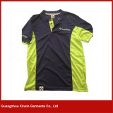 Factory Wholesale Cheap Sports Shirts for Men for Promotion (P73)