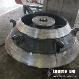 Bowl and Mantle for Cone Crusher (WLCM1500)