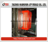 Injection Plastic Crate Storage Moulding-Jtp Mould