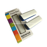 Best Selling USB Portable Mini 2600amh Power Bank for Smart Phones