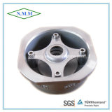 Stainless Steel 316 Ascend and Descend Check Valve