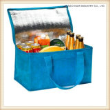 Outdoor Picnic Insulated Waterproof Aluminum Foil Thermal Bags