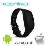OLED Bluetooth Smart Bracelet Sillicone Smart Watch