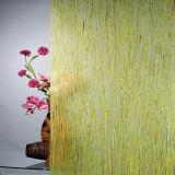 Acrylic Resin Panel with Mini Bamboo (ZR-1008)