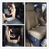 Electrical Swivel Car Seat Can Load 150kg for Van