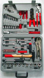 New Selling 100PCS Mechanical Tool Set (FY100B)