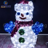 LED Snowman Xmas LED Wireless Christmas Lights for Christmas Party