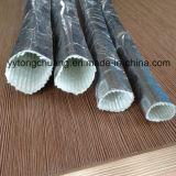 Aluminium Fiberglass Heat Reflective Sleeve