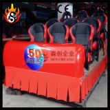 5D/9d Cinema Motion Chair System with CE (SCH-MC01)