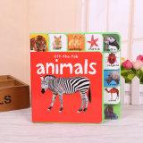 OEM Printing Child Book, Children Cartoon Book Printing, Children Textbook Printing Custom