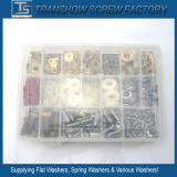 Fastener Kits Screw Washer DIY Box