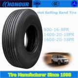 Honour Condor Sand Tire 1400-20 Nylon Tyre Bias