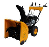 163CC Snow Thrower Certified with CE&GS (KC521S-F)