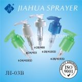 Plestic Liquid Soap Dispenser Pump for Hand Washing (JH-03B)
