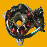 Motorcycle Stator for Cg125 Titan COM Base 1992-1999