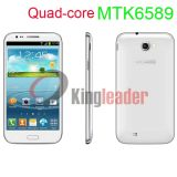 5.5&quot; Mtk 6589 Quad Core Andriod 4.1 Smart Phone-S7189