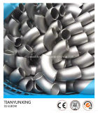 90 Deg Seamless Hastelloy C276 Pipe Fitting Elbow