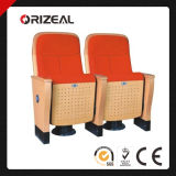 Orizeal Wooden Theatre Chairs (OZ-AD-090)