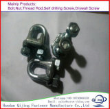 Stainless Steel Wire Rope Clamp
