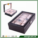 Special Design Most Beautiful Packaging Wood Watch Boxes